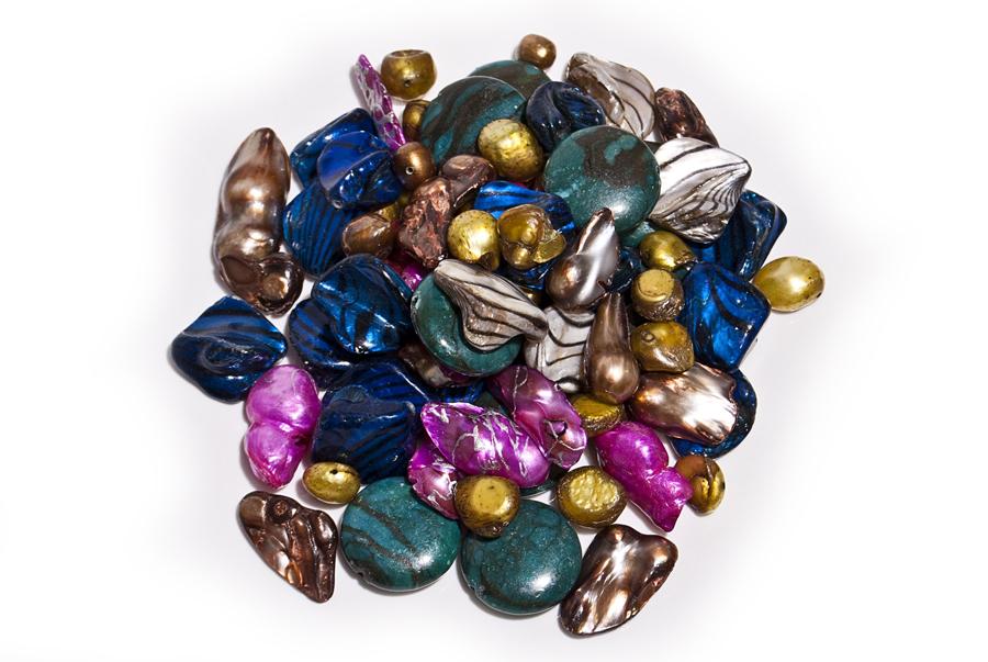 Pärlor hos Silver och Smycken
